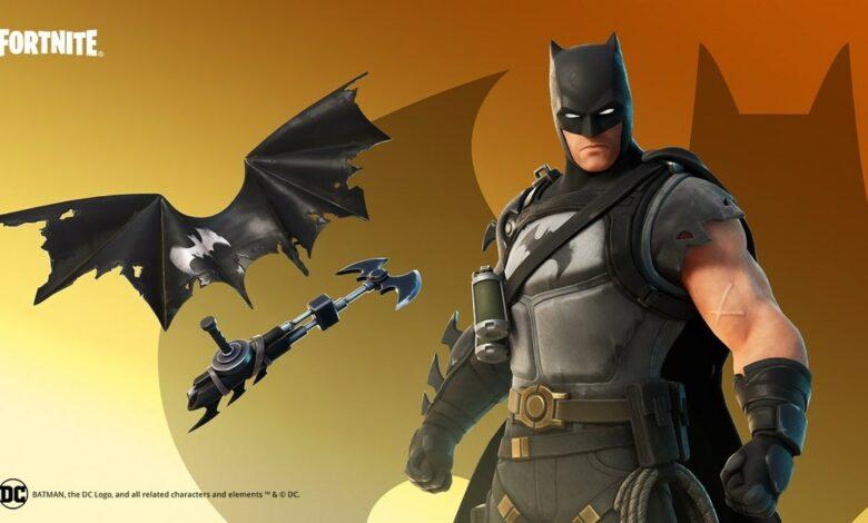 Batman/Fortnite: Zero Point kill another fan-favorite character