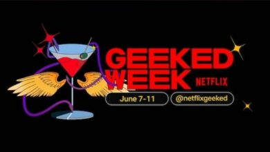 Netflix 'Geeked Week' ends with news about Splinter Cell, Cuphead, Resident Evil cast, and much more