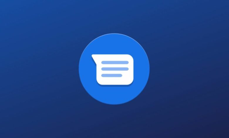 Now you can change the conversation thread font size in Google Messages app
