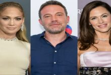 Jennifer Lopez says she is excited for 'a fresh start' with Ben Affleck