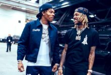 Voice of the Heroes feature Lil Baby and Lil Durk paying homage to their roots