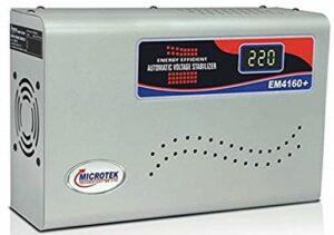 Microtek Voltage Stabilizer