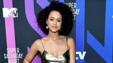 Here is what Nathalie Emmanuel had to say on Black U.K. actors making their way to Hollywood