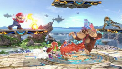 Super Smash Bros. Ultimate DLC Fighter might be announced at the E3 2021 Nintendo Direct
