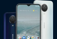 Nokia G20 US edition will come with a MediaTek chipset