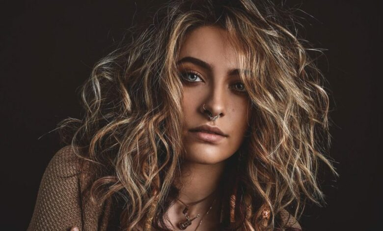 Paris Jackson says she is happy her suicide attempts failed