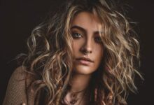 Michael Jackson's daughter Paris Jackson says she is suffering from PTSD because of paparazzi