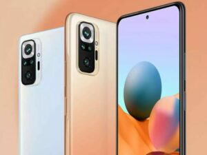 Redmi Note 10 Pro gets a price hike in India
