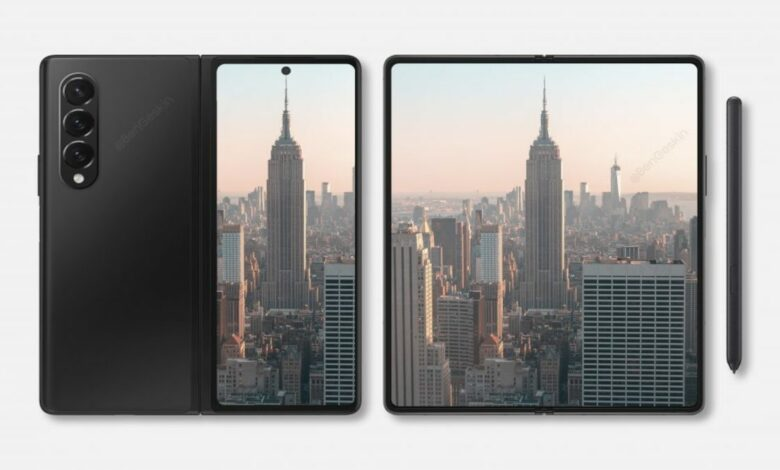 Samsung Galaxy Z Fold 3, Z Flip 3, and Galaxy Watch 4 speculated release date