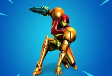 Epic Games wanted to add Samus Aran to Fortnite but failed