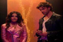 Netflix Sex/Life co-star Adam Demos and Sarah Shahi are a real-life couple