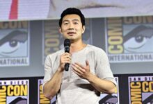 Simu Liu expresses his anger over Kim's Convenience