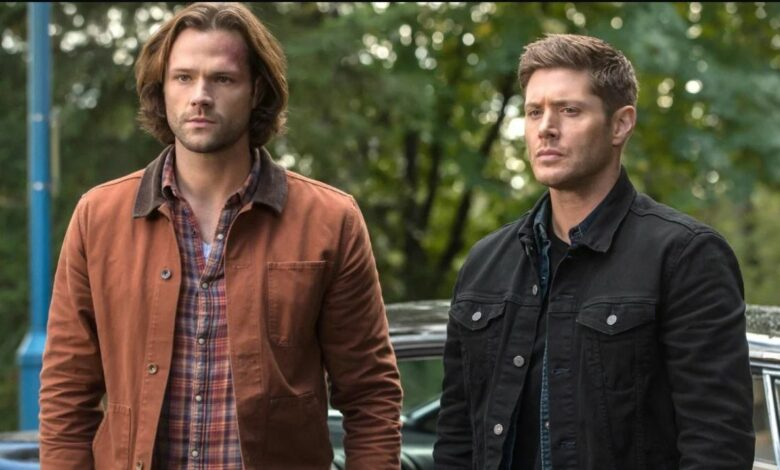 Jared Padalecki says he feels 'gutted' over Supernatural prequel