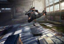 Tony Hawk's Pro Skater 1+2 receives positive feedback on Nintendo Switch
