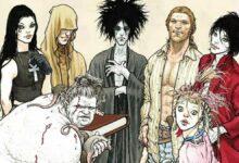 Neil Gaiman addresses his toxic fans over Netflix's 'The Sandman' casting