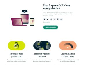 free Android VPN