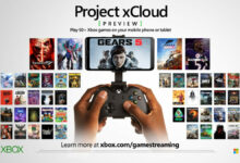 Xbox xCloud might allow you to play next-gen games