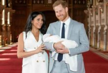 Prince Harry and Meghan Markle Welcome Baby Girl Lili as Their Second Child