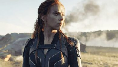 Black Widow grabs the title of being the most pirated movie