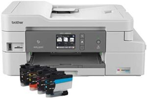 best sublimation printers - Brother MFC-J995DW