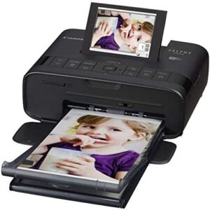 best sublimation printers - Canon Selphy CP1300