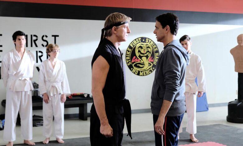 Cobra Kai creators shed some light on Season 4 Release Date