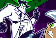 More than 17,000 fans sign a petition to bring back Nickelodeon's Danny Phantom