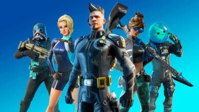 Fortnite to bring The Suicide Squad Bloodsport skin