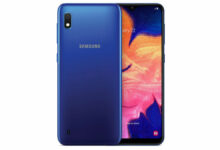 Galaxy A10s Android 11 update available for download in Vietnam and Malaysia