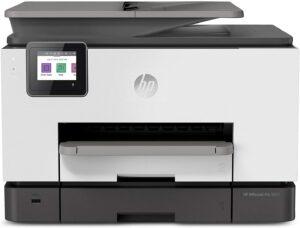 best sublimation printers - HP OfficeJet Pro 9025