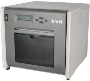 best sublimation printers - HiTi P525L