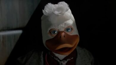 Howard The Duck reboot might be directed by Lea Thompson