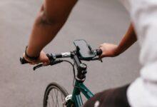 Loop Mount Twist Kickstarter cycle handlebar