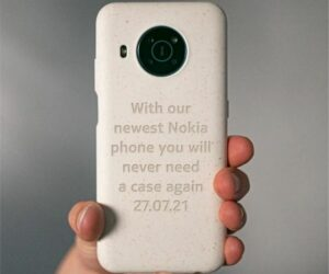 The upcoming Nokia 5G phone will feature a rugged design