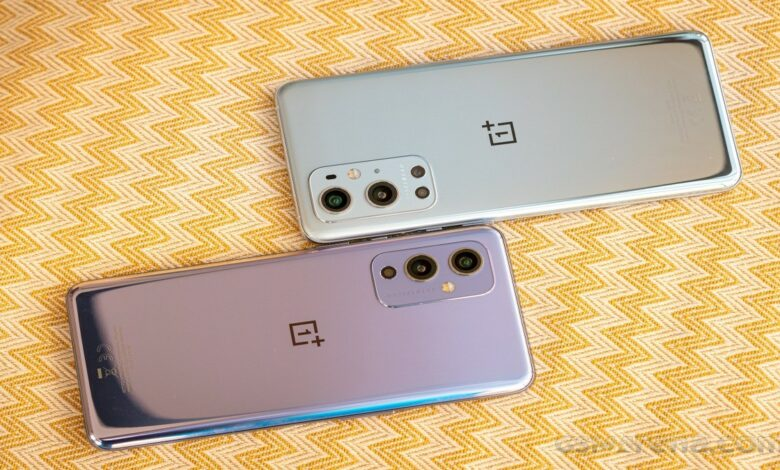 Rumors deny the possibilities of OnePlus 9T or OnePlus 9T Pro