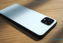 Pixel 4 XL users will get a free one year extended warranty because of battery issues