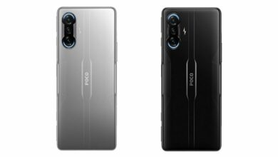 Poco F3 GT with MediaTek Dimensity 1200 launched