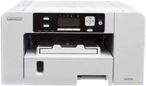best sublimation printers - Sawgrass SG500 Sublimation Printer