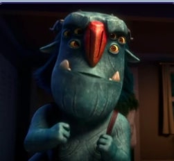 Trollhunters Rise of Titans