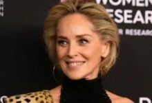 Basic Instinct director claims Sharon Stone knew what she was doing