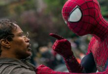 Amazing Spider-Man actor Paul Giamatti says he is okay with not being able to return to the franchise