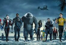 The Suicide Squad One month teaser trailer now out