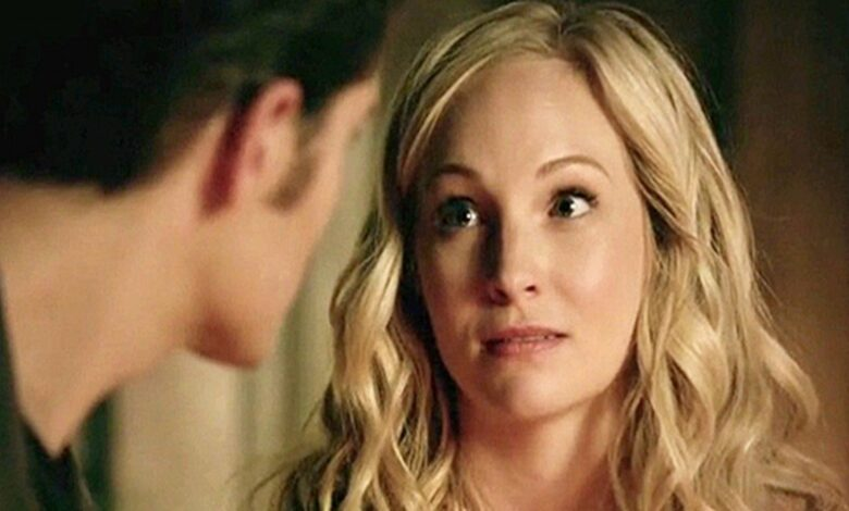 The Vampire Diaries: Caroline's prophecy about her wedding to Stephan Salvatore