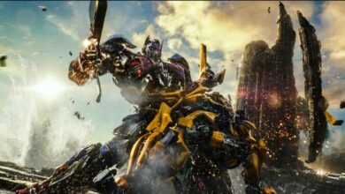 Transformers will soon come back to Theatres