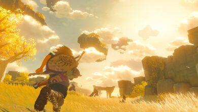 Nintendo Minute shows trick shots in Zelda: Breath of the Wild