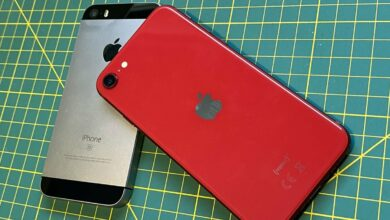 Apple iPhone SE 3 might feature a 4.7-inch LCD screen along with an A15 chip
