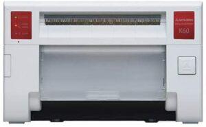 best sublimation printers - Mitsubishi CP-K60DW-S