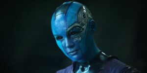 Karen Gillan will play the role of Nebula in Guardians of the Galaxy Volume 3