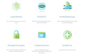 10 best free android VPN - windscribe
