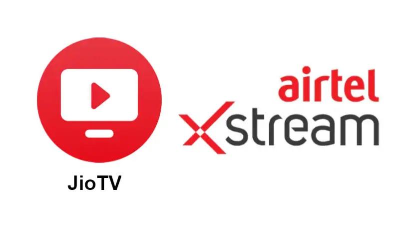 Best HD Streamz Alternatives Airtel Xtream JioTV